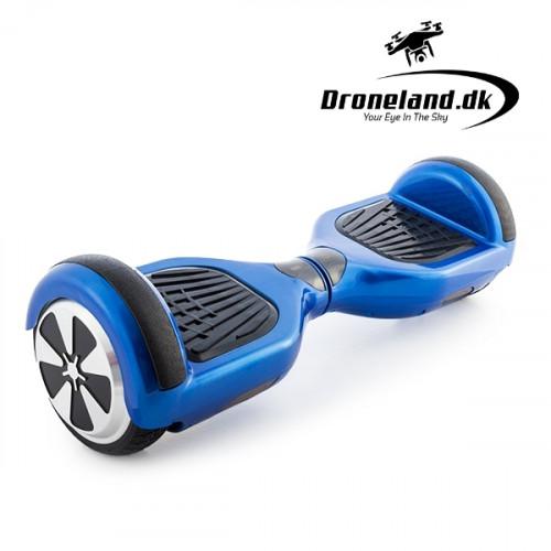 InnovaGoods Elektrisk Hoverboard & Segboard Blå
