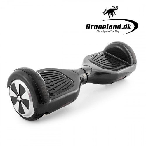 InnovaGoods Electric Hoverboard Black