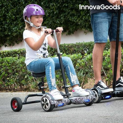 InnovaGoods Hoverbike til segboard og hoverboard