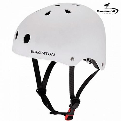 BRIGMTON BH-1 - Beskyttelses hjelm til elektrisk løbehjul & segboard