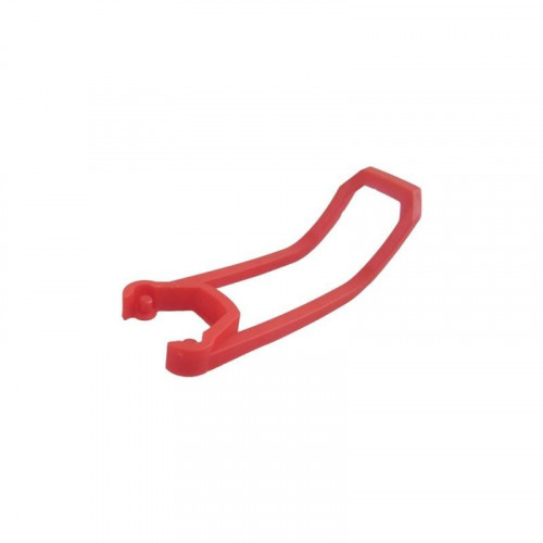 Prop guard for DroneX Pro Eachine E58 drone (1 piece) - red