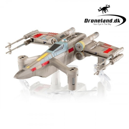 Star Wars X-Wing - kamp drone