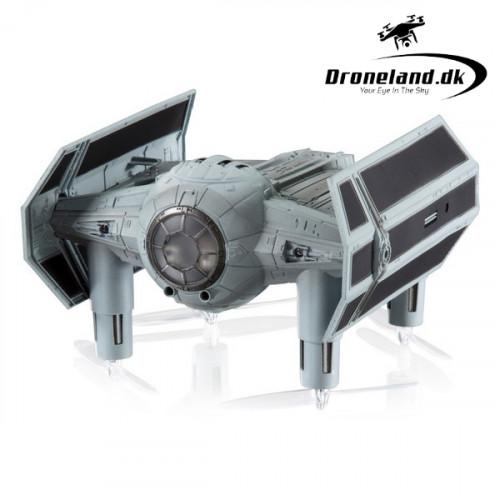 Remote control drone Propel Star Wars Speed Bike 35 mph 2.4 GHz Brown