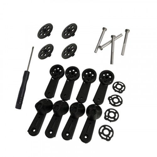 VISUO XS812 GPS RC Drone Quadcopter Spare Parts Screw Set 8Pcs