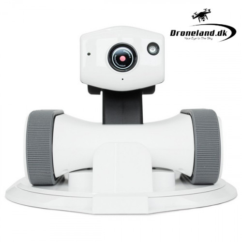 Robot Appbot Riley Varram Wifi Camera