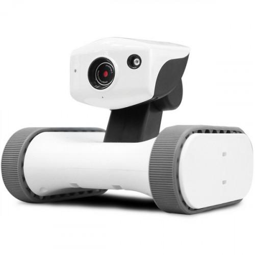 Appbot Riley sikkerheds robot med overvågningskamera