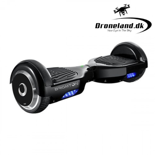 Electric Scooter BRIGMTON BBOARD 64 Bluetooth 700W Black