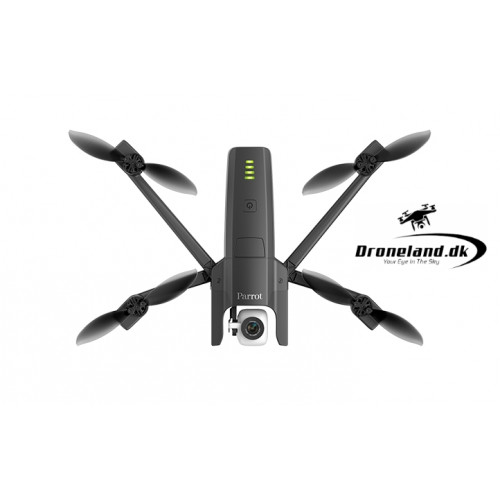 Parrot Anafi - Drone med 4K HDR Kamera og zoom funktion