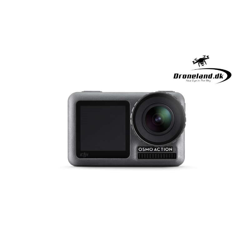 DJI Osmo Action - Action kamera med 4K HDR