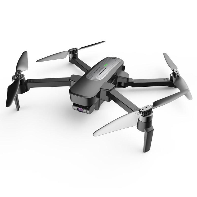Hubsan Zino drone med 4K kamera sort