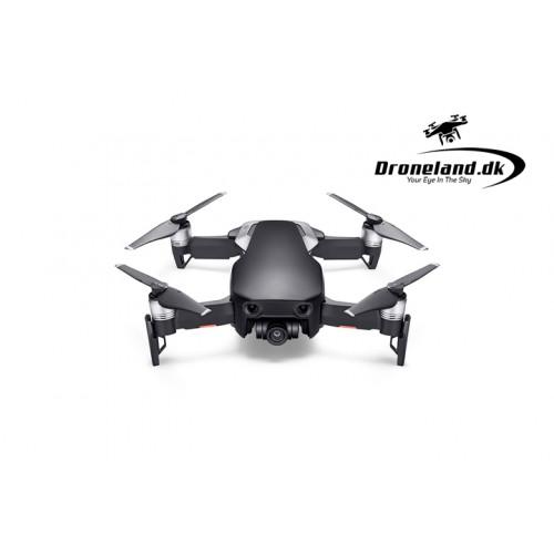 DJI Mavic Air (Onyx Black) drone med 4K kamera
