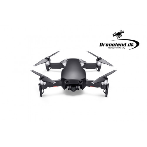 DJI Mavic Air (Onyx Black) - Drone with 4K camera