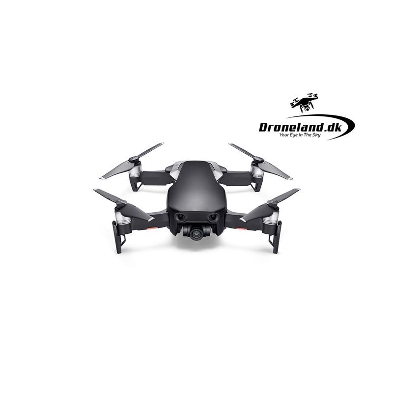 DJI Mavic Air (Onyx Black) - Drone with 4K camera