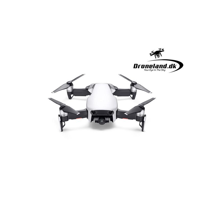 DJI Mavic Air (Arctic White) - Drone with 4K camera