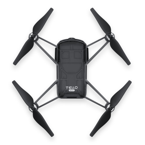 JJRC X11 Pro GPS WiFi drone med 2K kamera + GRATIS ekstra batteri