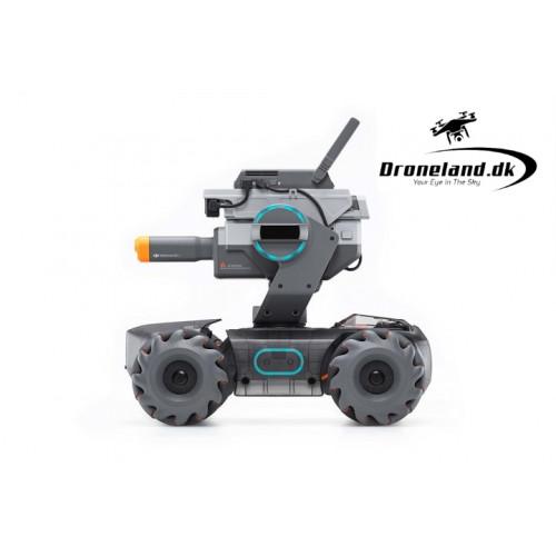 DJI RoboMaster S1 - kørende robot