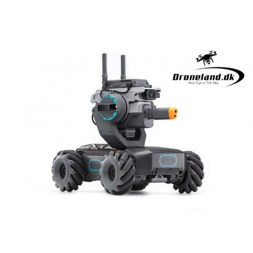 DJI RoboMaster S1 robot