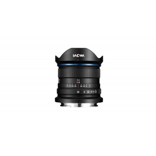 Laowa 9mm (DL-objektiv)