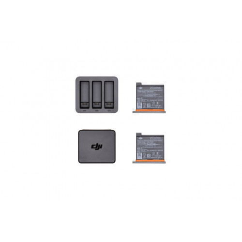 Battery for DJI Osmo Action