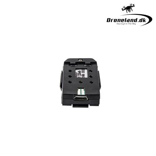 Batteri til Eachine E61 mikro drone (3.7V 250MAH Lipo Batteri)
