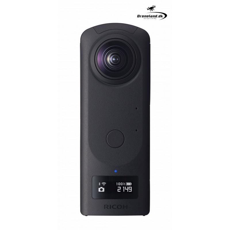 Ricoh/Pentax RICOH THETA Z1 - 360° videokamera med 4K