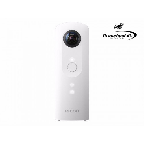 Ricoh/Pentax Ricoh Theta SC- 360° video camera