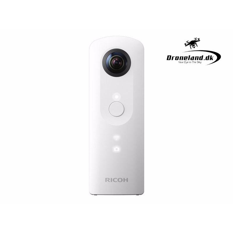 Ricoh/Pentax Ricoh Theta SC - 360° video kamera med 4K