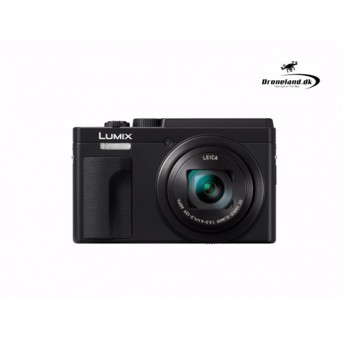 Panasonic LUMIX TZ95 - Compact camera
