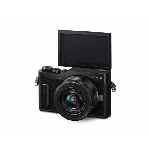 Panasonic Lumix GX880 + 12-32mm - System camera
