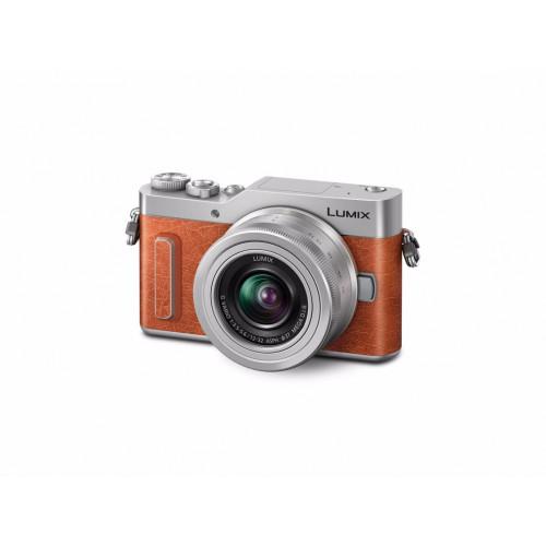 Panasonic Lumix GX880 + 12-32mm - System camera - Black