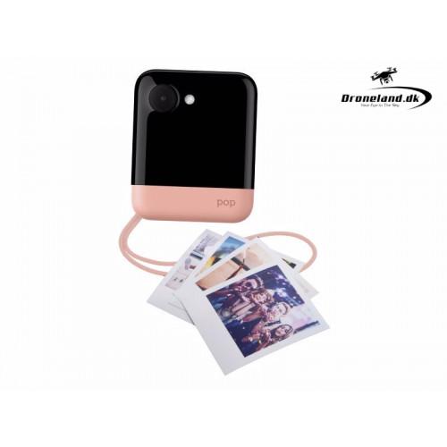 Polaroid Pop - Instant camera - White