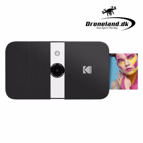 Kodak Smile Camera - Instant camera - Black/White