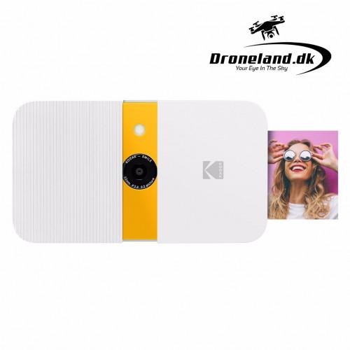 Kodak Smile Camera - Instant camera - Yellow/White