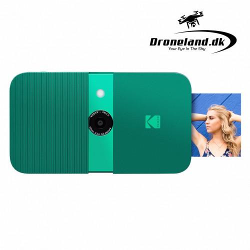 Kodak Smile Camera - Instant camera - Green
