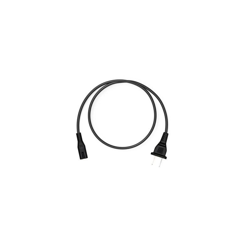 AC-Kabel til oplader til Robomaster S1 robot thumbnail