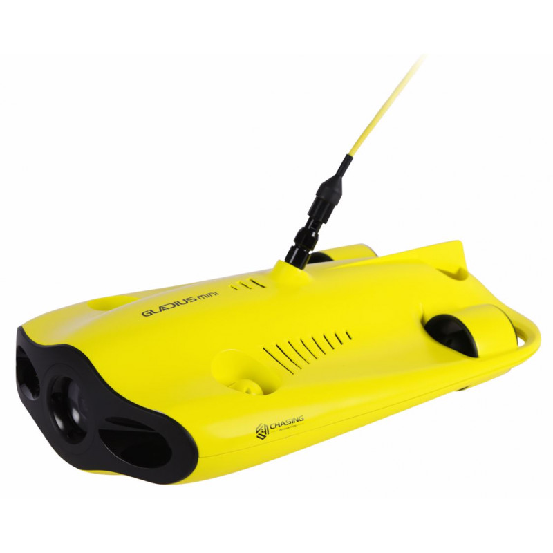 Gladius Mini (100 meter) underwater drone with 4K camera