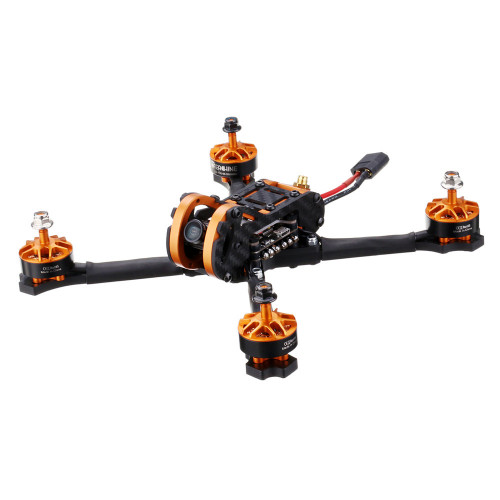 Eachine Tryo109 210mm DIY 5 Inch FPV Racing Drone PNP