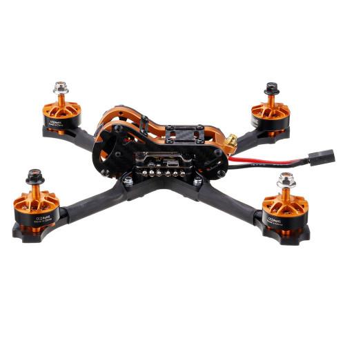 Eachine Tryo109 210mm DIY 5 Inch FPV Racing Drone PNP
