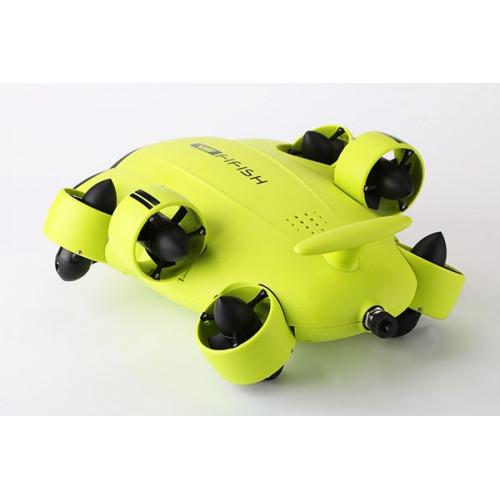 FIFISH V6 Undervandsdrone med 4K kamera - Verdens første undervandsdrone med 6 retningsfriheder