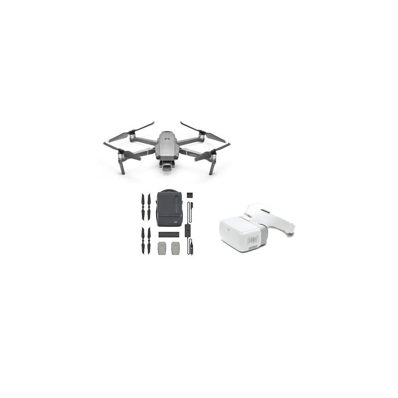 DJI Mavic 2 Pro drone med Hasselblad kamera