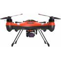 SplashDrone 3+ - Waterproof drone with 4K kamera