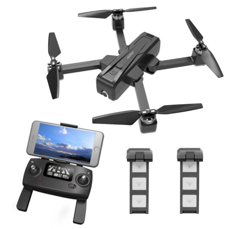 JJRC X11 Pro Scouter GPS WiFi drone med 2K kamera + Ekstra batteri