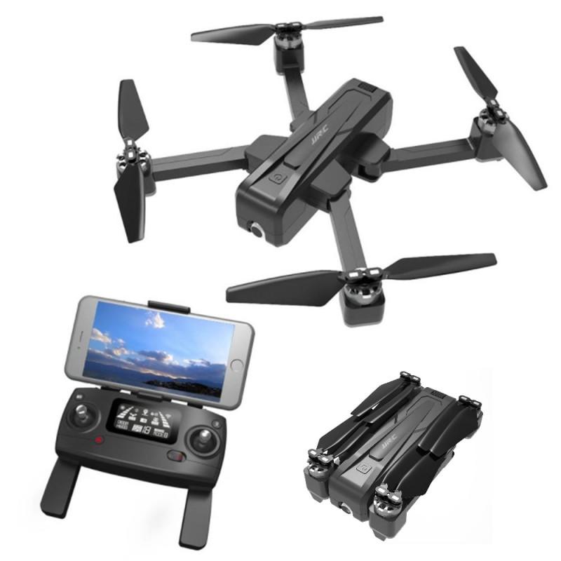 JJRC X11 Pro Scouter – GPS WiFi drone med 2K kamera og FPV