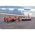 Spry - vandtæt sports drone med 4K kamera