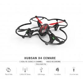 Hubsan X4 HD – H107C HD Cam