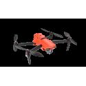 Autel EVO II / EVO 2 drone med 8K Kamera, 48MP stills, 9KM rækkevidde, 40 min. flyvetid & forhindringssensorer