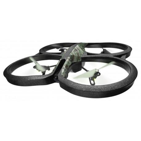Parrot AR.DRONE 2.0 Elite Jungle Z2