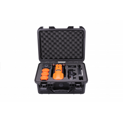 Hard case for Autel EVO II / EVO 2 drone