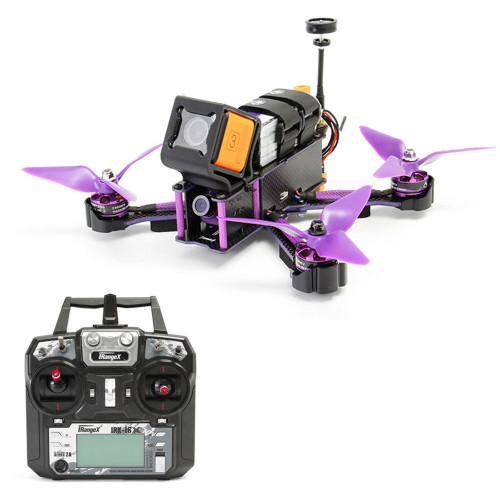Eachine Wizard X220S RTF FPV Racing drone with Flysky controller