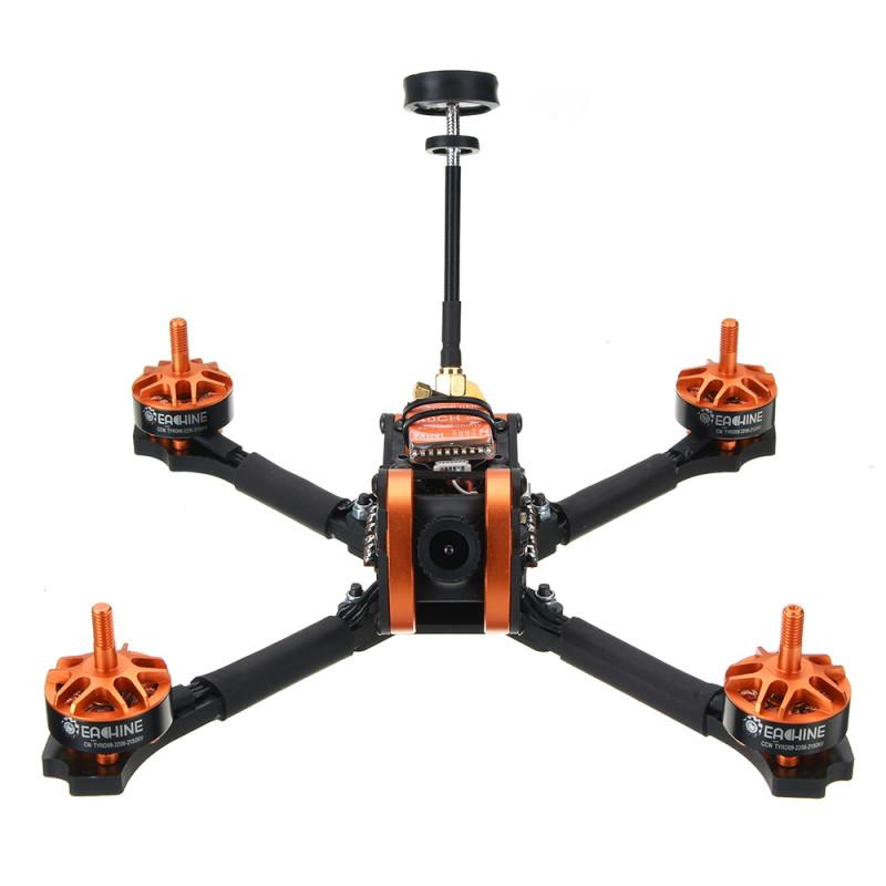 Eachine Tyro99 210mm DIY FPV Racing Drone 700 TVL kamera PNP